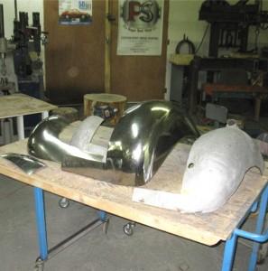 Jaguar-fender-sections