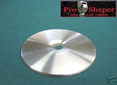 """9"""" Shrinking Disc Top"""
